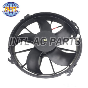 cooling fan for miciro bus 24V