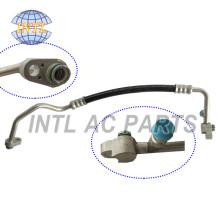 for Subaru A/C Pressure Discharge Hose 04-06 Baja 04 Legacy & Outback 73424AE090