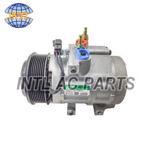 Four Seasons 98322 Auto Air A/C Compressor BC3419D629AC for Ford F250 F350 F450 F550 Super Duty 2011-2016