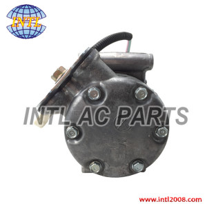 Sanden 6V12 car ac compressor Citroen Xsara coupe Picasso /Peugeot 206 406 807 Expert