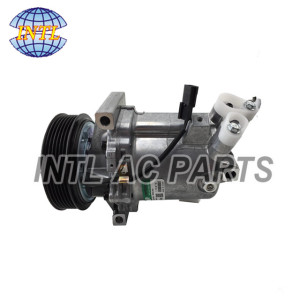 926009541R ac compressor for Renault Fluence / Megane 3 M4R 6pk