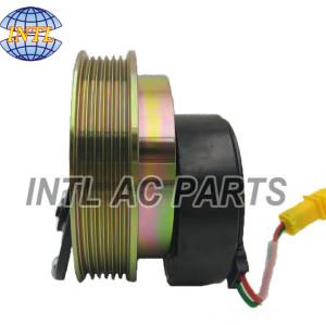 Auto Car AC Compressor Magnetic Clutch for DACIA Renault Nissan 8200802608 8200802609 8200781489