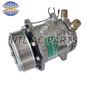 Universal air conditioner a/c compressor Sanden 507 5H11 6328