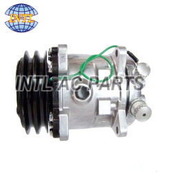 SD505 SANDEN Auto air conditioner compressor Universal Car
