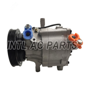 Denso SC06E 06E air conditioning ac compressor for Toyota/ Daihatsu Terios 2002-2007 447220-6900 247300-2251 88310-87405 2473002251