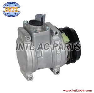SP10 air conditioning A/C Compressor for CHEVROLET AVEO 1.2 95925478 95955943 96416373