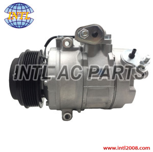 Universal Air Conditioner CO 9777C A/C Ford Explorer Compressor