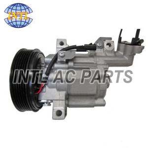 8201025121 926009154R Car Air conditioning A/C COMPRESSEUR CLIM DACIA LODGY 1.5 dCi 66KW 90CV 03/2012> KS1.2151_V106