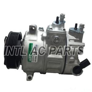 Sanden 1615 PXE16 aut a/c compressor for Audi A3 /Seat/Volkswagen Golf Caddy Passat/Skoda Octavia 1K0820803G 1KD820803H 1K0820859Q (compressor manufacturer)