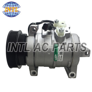 China manufacture Denso 10S17C AC Compressor for Chrysler 300 Dodge Charger magnum 3.5L 55111035AA 55111035AB 4596491AC 5137694AA 5093736AA