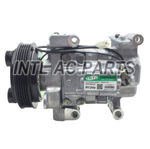 ac Compressor-5PK-115mm  for Mazda 3 /5 1.8L / 2.0L /2.3L petrol 2005-2010 Mazda Premacy CC29-61-K00E CC29-61-K00 H12A1AJ4EZ China manufacture