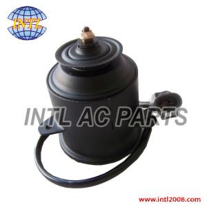 Cooling Radiator Fan Motor Assy /Condenser fan motor for Toyota Corolla 1.6 1.8 1993-1997 OEM#16363-74020 1636374020