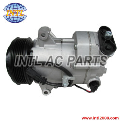 1618495 13414020 CVC Auto air conditioning car ac compressor for VAUXHALL LASTRA/MERIVA/ASTRA