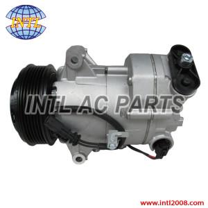 1618495 13414020 CVC Auto air conditioning car ac compressor for VAUXHALL LASTRA/MERIVA/ASTRA