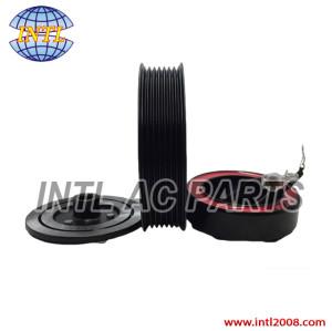DENSO 10S11C Toyota Hilux Vigo Innova air ac compressor magnetic clutch assy 7pk 247300-6530 247300-3910 88320-0K240 88410-0K460