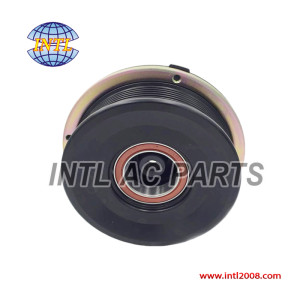 auto air conditioning ac compressor clutch pulley for TOYOTA CAMRY 12V 7PK 132/110mm