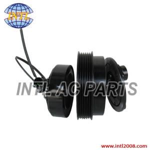 HS-15/HS15 ac compressor clutch used for Hyundai Getz PV6 pulley 97701-17800 9770117800