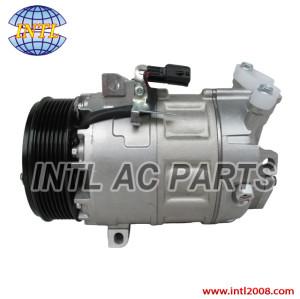 Superior Auto ac a/c compressor for nissan Primastar Renault Trafic II Espace Laguna QASHQAI 8200454172 4434678