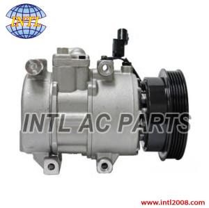 977011R200 DV12 Car AC Compressor HYUNDAI i20 (PB, PBT) AKS DASIS 852564N