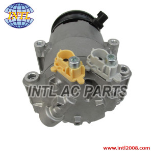 VISTEON VS16 auto ac compressor FORD Focus