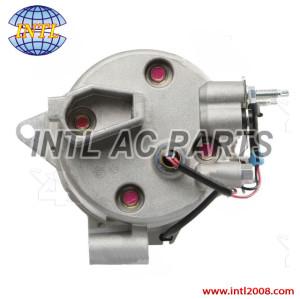 MSC130CVSG 78482 Car AC Compressor Cadillac DeVille/Pontiac Bonneville 1520412 2020753