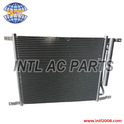 New Auto AC Condenser for Chevrolet/Daewoo 95227758 94838818