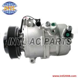 DV16 ac compressor for Kia Sorento II 97701-2P110 97701-2P160 977012P110 977012P160
