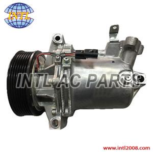 Ac compressor Dacia Duster Renault Megane 3 Fluence 92600A092A 926008367R