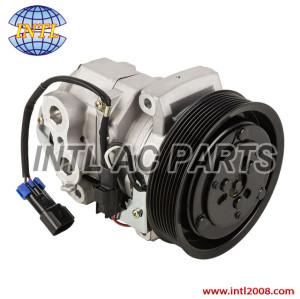 Denso Auto ac compressor for Freightliner/Komatsu 22-65770-000 447280-1501