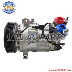 Car air conditioning ac compressor for volvo S60 XC60 31332528 36002152