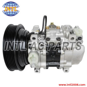 DENSO TV14C Auto Ac compressor For Mazda RX-7 142500-4650