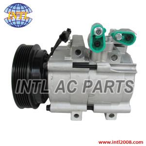 ac Compressor for Hyundai Santa Fe 2.7L V6 Four Seasons 57183 CO 10957C