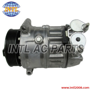 8V6N-19D629-AA 1756P 1756 1754P 1750P P31291929 Sanden PXV16 auto a/c compressor for Mazda/VOLVO S40 / V40 / V50 manufacturer