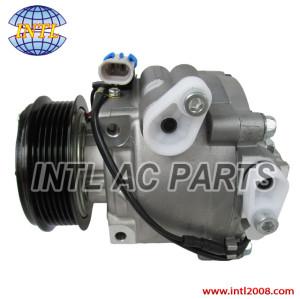 auto air compressor pump for Chevrolet Sonic L4 1.8L (QS90) Buick Encore 13-14 95059820 556112-2788 P1618433 1522298 95932749
