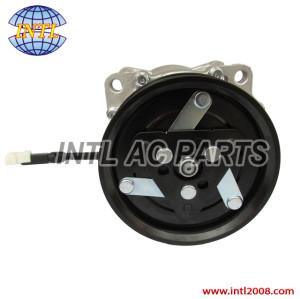 Sanden 7V16 SD7V16 car ac compressor Citroen/Fiat/Lancia/Peugeot/Renault