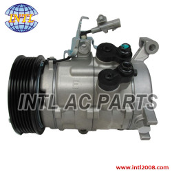 10SE13c Auto ac compressor air conditioner for toyota SG447280-2201 BC447280-1831