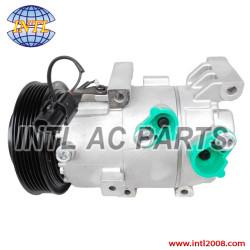 HVCC/ HCC auto a/c compressor Kia forte/soul hyundai i30/elan 97701-A5001 97701A5001 786400137 F500HFCAD04 F500 HFCAD04