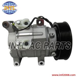 DENSO 10S11C 88310-0K110 88310-0K132 88320-0K080 88320-0K341 air ac compressor for Toyota Hilux Hi-Lux Vigo