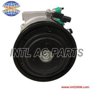 VS16E  Auto AC compressor Hyundai Sonata (14-11) / Kia Optima