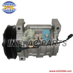 10S11C auto air conditioner ac compressor pump for Chevrolet Tracker Suzuki Grand Vitara 2.5L 97331