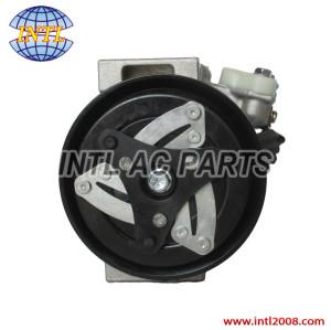 10S11C auto ac compressor pump for Chevrolet Tracker Suzuki Grand Vitara 2.5L 97331