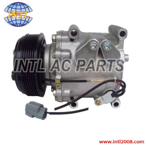 AC COMPRESSOR TRS090-S3082 TRS090-3082 for Toyota Corolla Altis 00-06 China manufacturer