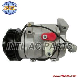 air A/C compressor denso 10S17C 6PK Toyota Prado 4.0 2700 RZJ120 03-09 04 05 06 07 88320-35720 88320-6A050 8832035720 883206A050