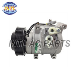 Denso 10S15C auto air conditioning car a/c compressor for toyota 447260-8281 447190-2661 447190-2661 88310-21140 88310-0K460 88320-21100 471-1006 Four Seasons 97365
