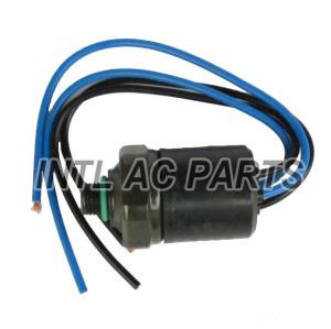 9627159 air conditioner a/c Pressure switch Saab 3/8-24 UNF Male