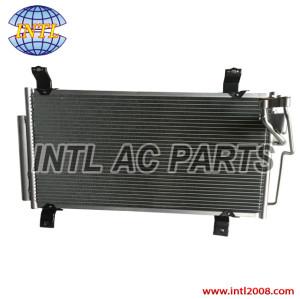 New Auto AC Condenser for Mazda GSYD6148ZA GSYD6148ZC GS1D61480C GS1D61480D