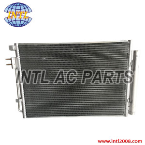 New Auto Air Conditioning Condenser HYUNDAI I10 GRAND 97606-B4000 97606B4000