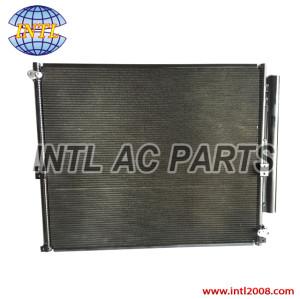 New Auto AC Condenser for toyota 88461-60100 88461-35160