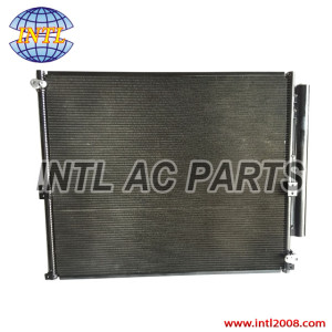 New Auto AC Condenser for toyota 88461-60100 88461-35160