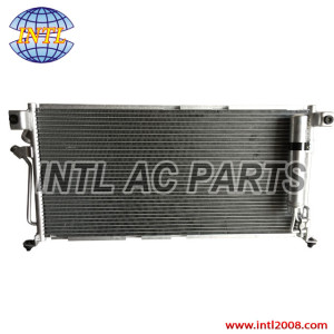 New Auto AC Condenser for MITSUBISHI LANCER MI3030160 MR500441